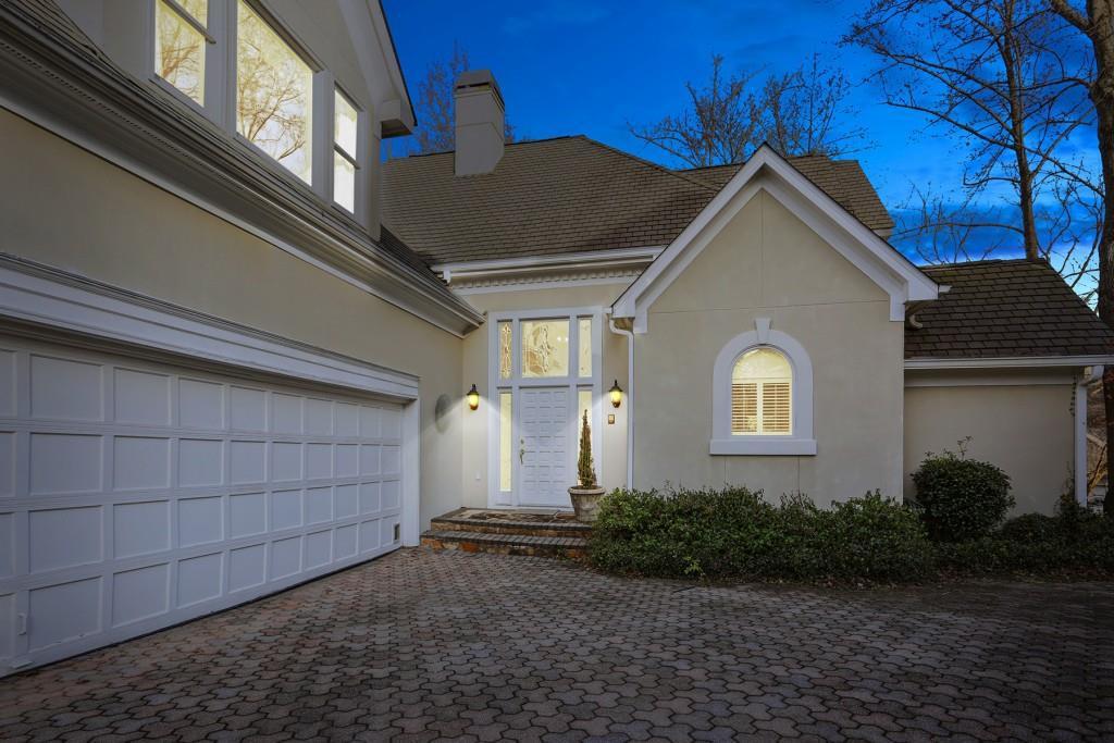 Property for sale at 4216 Wieuca Overlook, Atlanta,  Georgia 30342