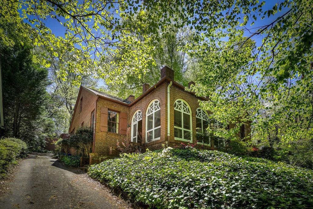 Property for sale at 1681 E Clifton Road, Atlanta,  Georgia 30307