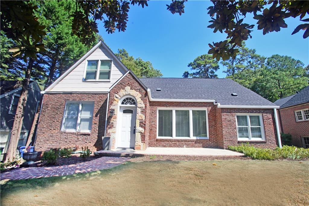 Property for sale at 547 E Wesley Road, Atlanta,  Georgia 30305