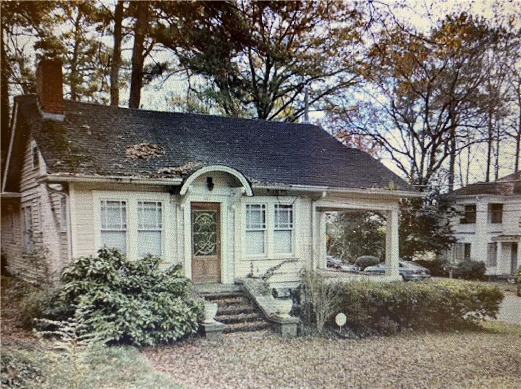 Property for sale at 103 Lindbergh Drive, Atlanta,  Georgia 30305