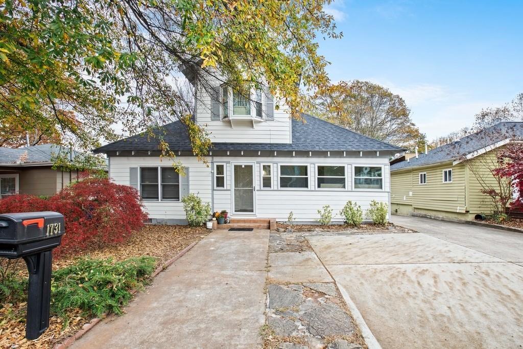 Property for sale at 1731 Ridgeway Avenue, Atlanta,  Georgia 30318