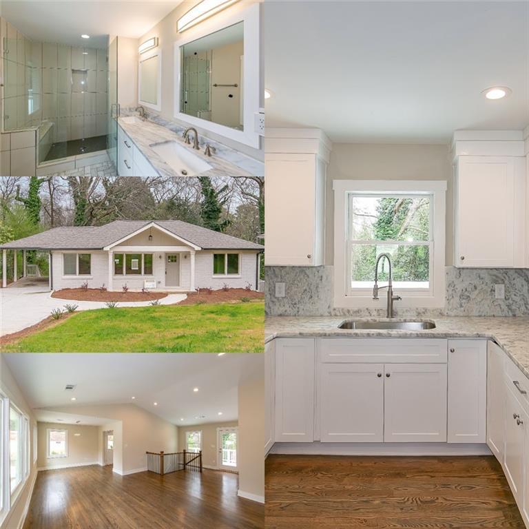 Property for sale at 2070 Miriam Lane, Decatur,  Georgia 30032