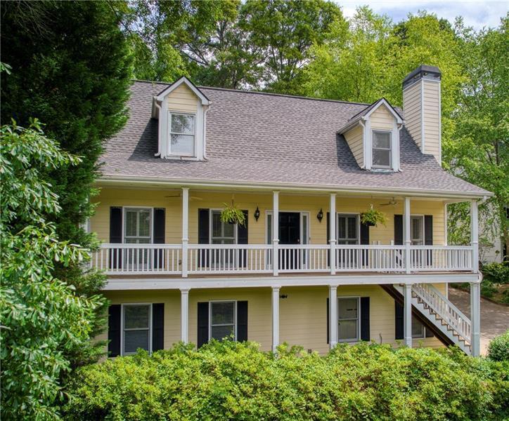 Property for sale at 1155C Davis Place, Atlanta,  Georgia 30318