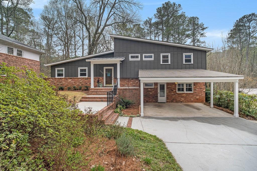 Property for sale at 3568 Cold Spring Lane, Chamblee,  Georgia 30341