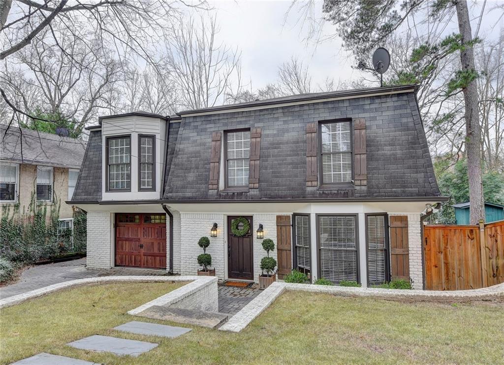 Property for sale at 2398 Glenwood Drive, Atlanta,  Georgia 30305