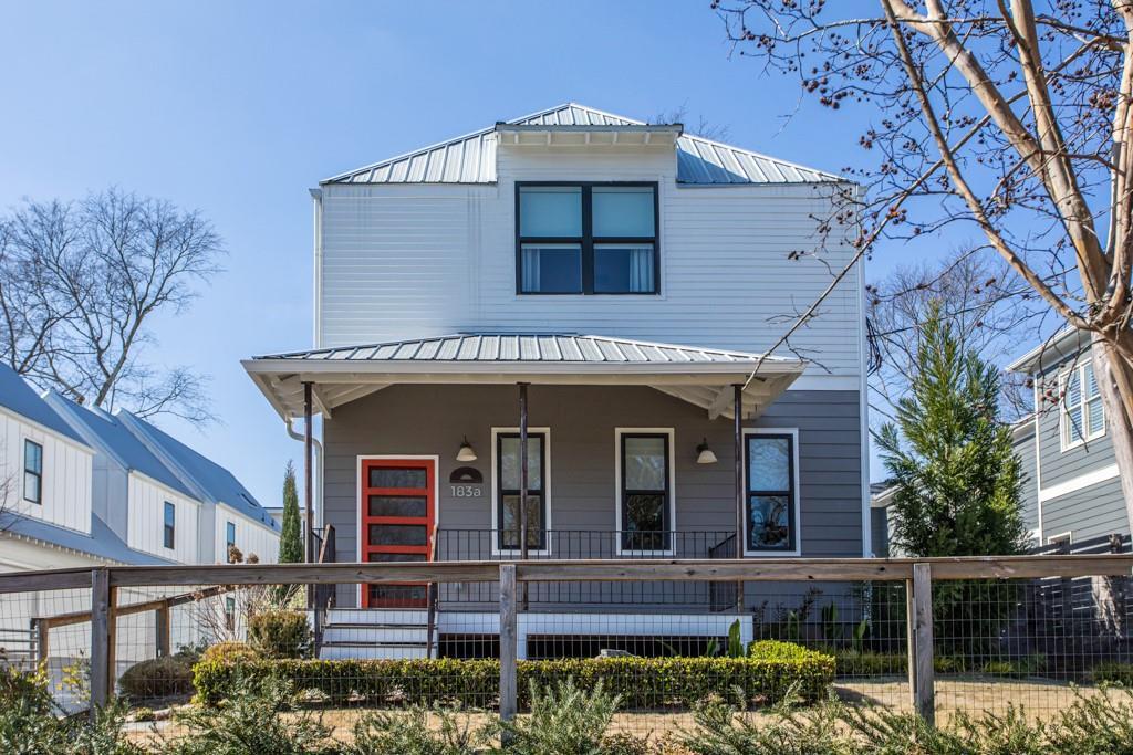 Property for sale at 183 Cleveland Street Unit: A, Atlanta,  Georgia 30316