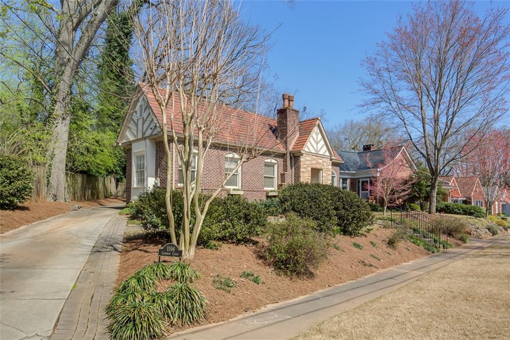 Property for sale at 1196 Cameron Court, Atlanta,  Georgia 30306