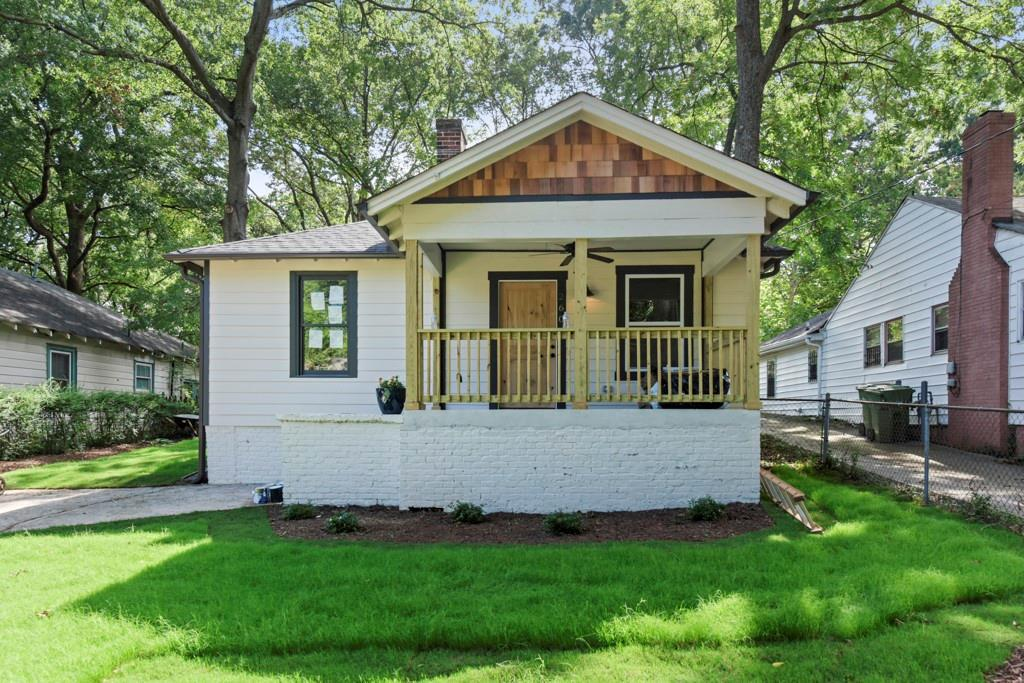 Property for sale at 260 Haas Avenue, Atlanta,  Georgia 30316