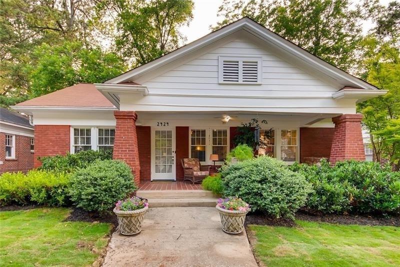 Property for sale at 2424 Glenwood Drive, Atlanta,  Georgia 30305