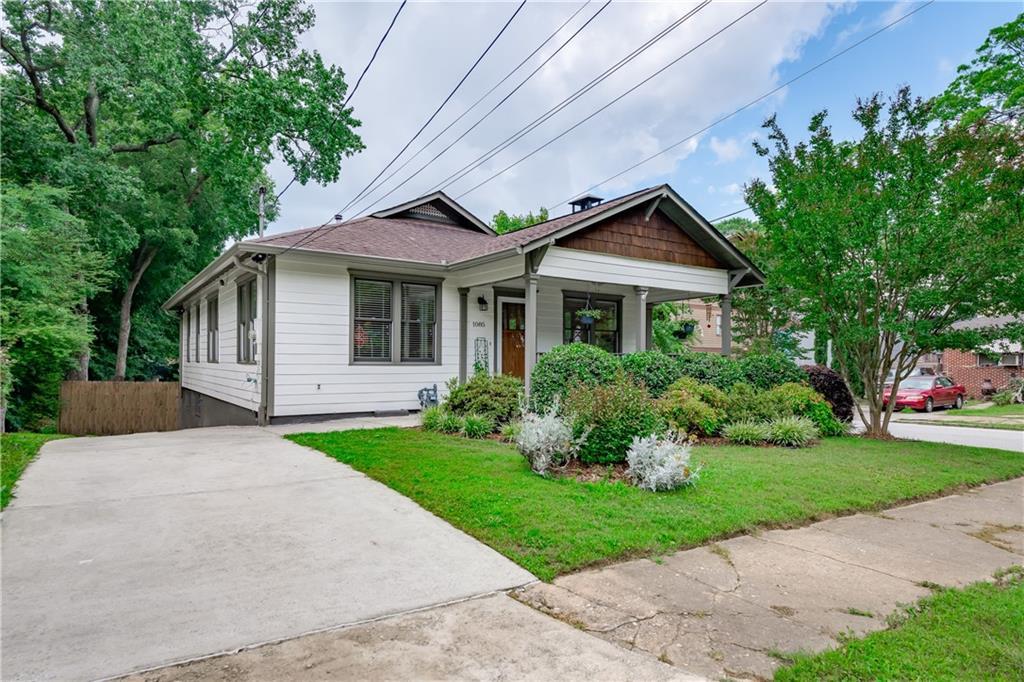 Property for sale at 1085 Boulevard Drive, Atlanta,  Georgia 30317