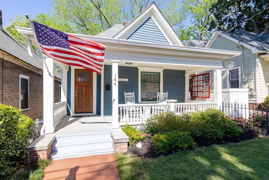 Property for sale at 144 HOWELL Street, Atlanta,  Georgia 30312