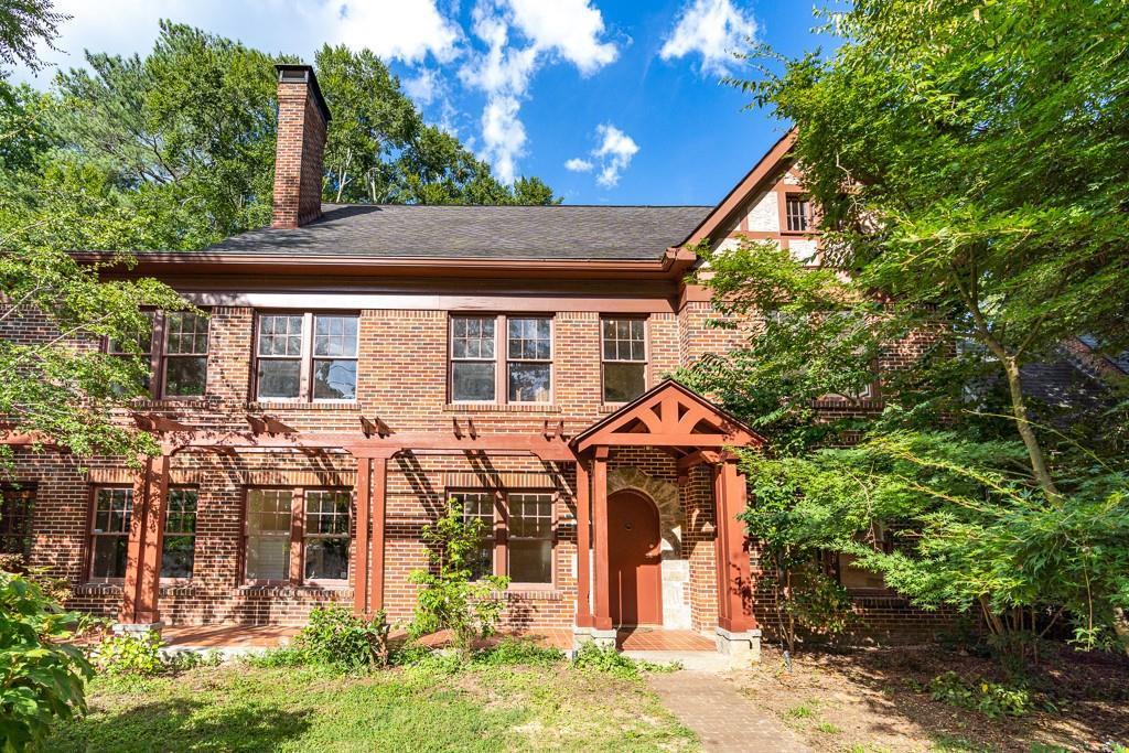 Property for sale at 1103 Clifton Road, Atlanta,  Georgia 30307