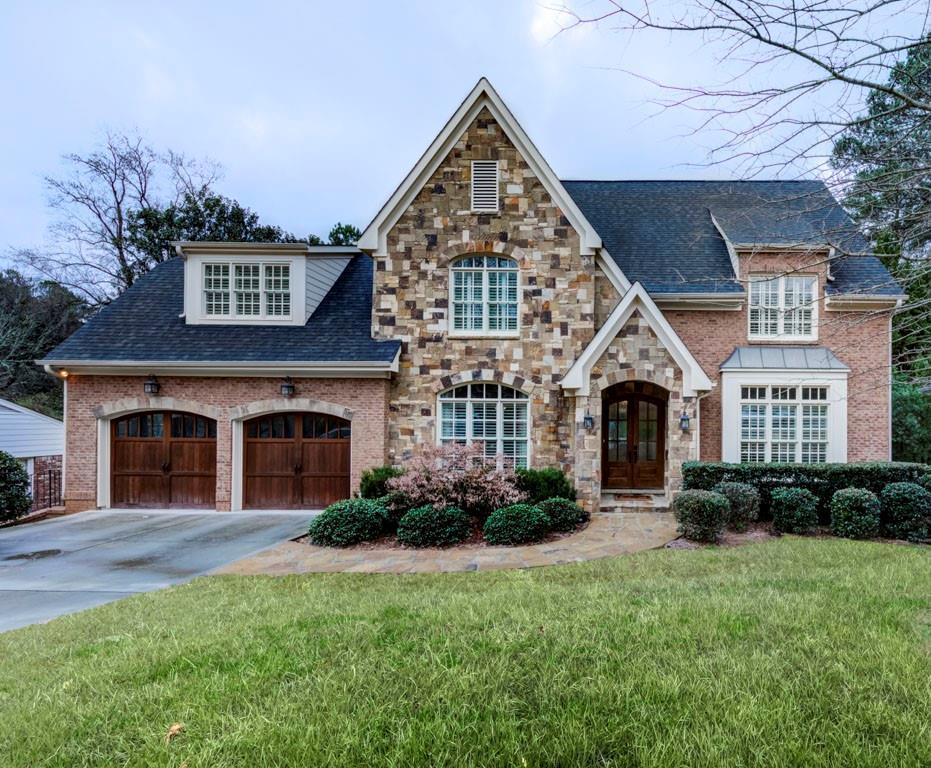 Property for sale at 2546 Birchwood Drive, Atlanta,  Georgia 30305