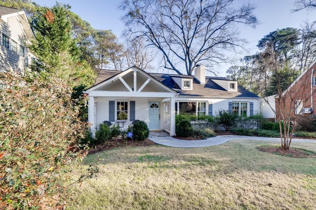 Property for sale at 2861 Elliott Circle, Atlanta,  Georgia 30305