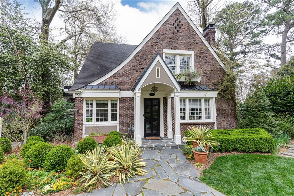 Property for sale at 563 E Wesley Road, Atlanta,  Georgia 30305