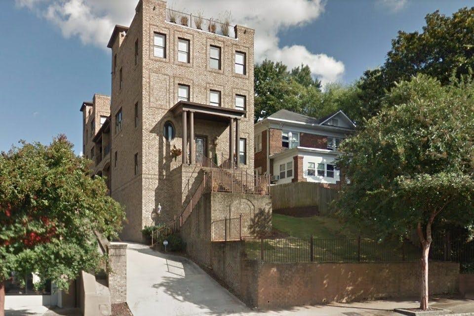 Property for sale at 629 Boulevard, Atlanta,  Georgia 30308