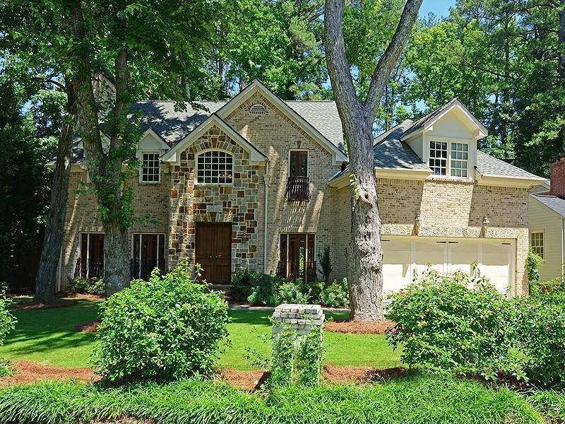 Property for sale at 3335 Mathieson Drive, Atlanta,  Georgia 30305