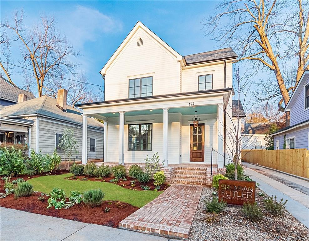 Property for sale at 174 Pearl Street, Atlanta,  Georgia 30316