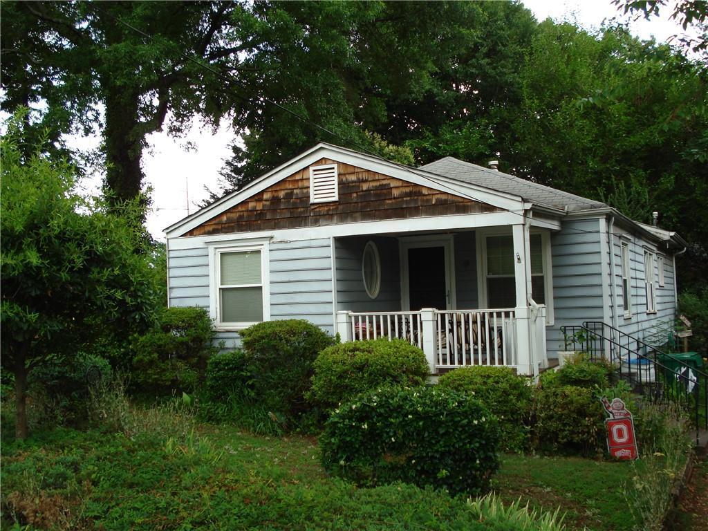 Property for sale at 718 Dalerose Avenue, Decatur,  Georgia 30030