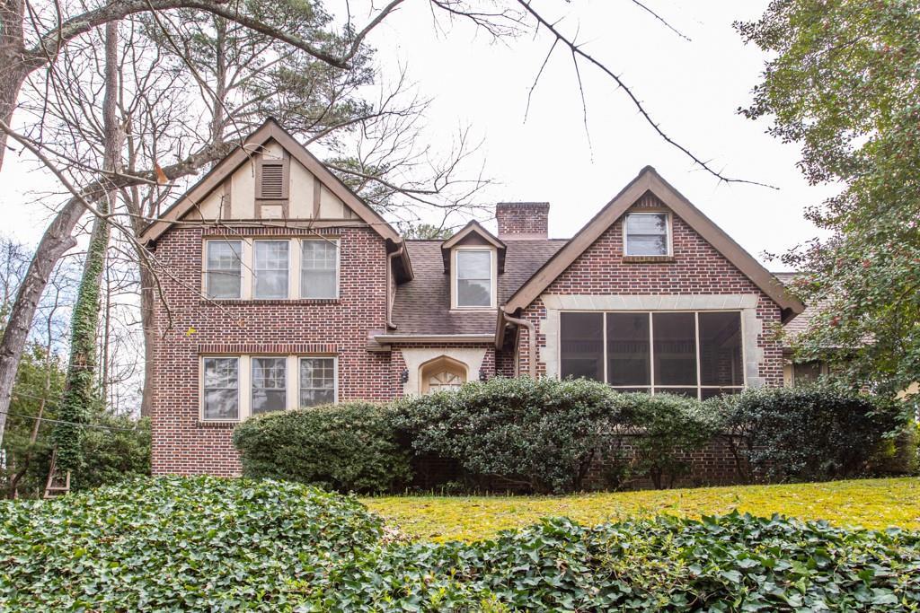Property for sale at 1369 Springdale Road, Atlanta,  Georgia 30306