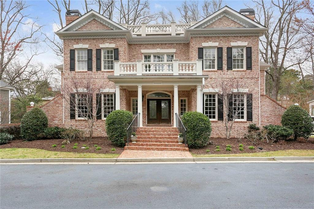 Property for sale at 680 Darlington Commons Court, Atlanta,  Georgia 30305