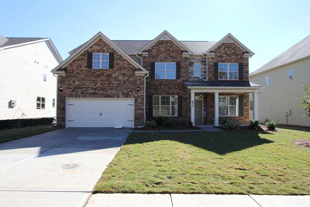 Property for sale at 7180 Ansley Park Way, Cumming,  Georgia 30028
