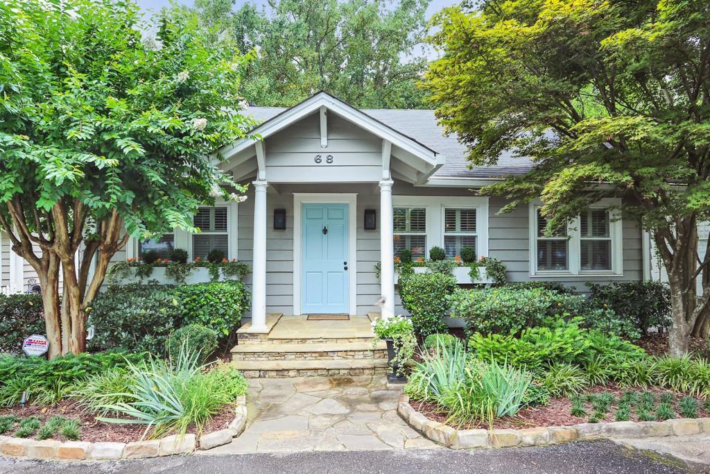Property for sale at 68 Peachtree Hills Avenue, Atlanta,  Georgia 30305