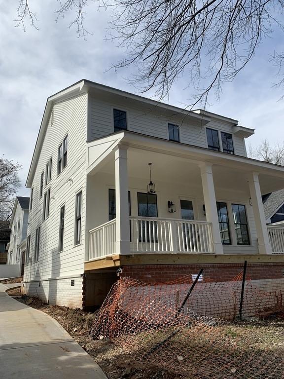 Property for sale at 322 Candler Street Unit: A, Atlanta,  Georgia 30307