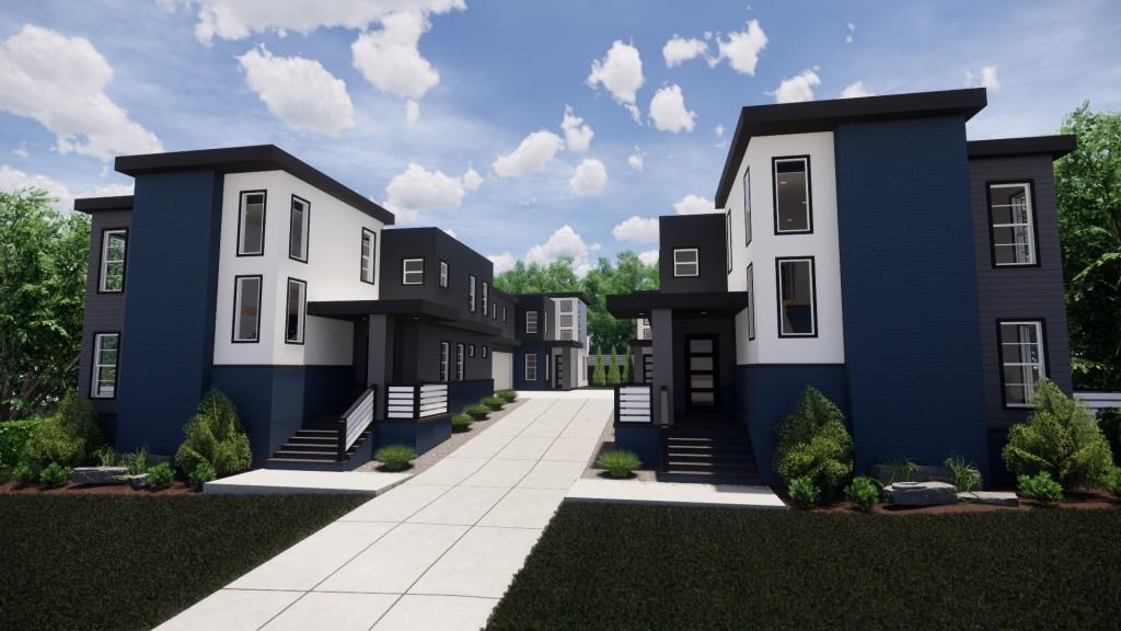 Property for sale at 42 Walthall Street Unit: A, Atlanta,  Georgia 30307