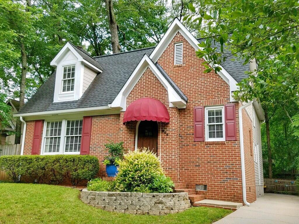 Property for sale at 556 Harold Avenue, Atlanta,  Georgia 30307