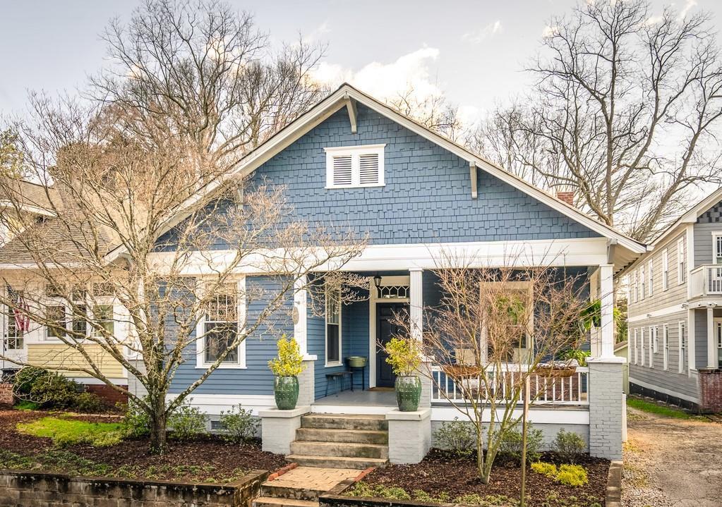 Property for sale at 253 Josephine Street, Atlanta,  Georgia 30307