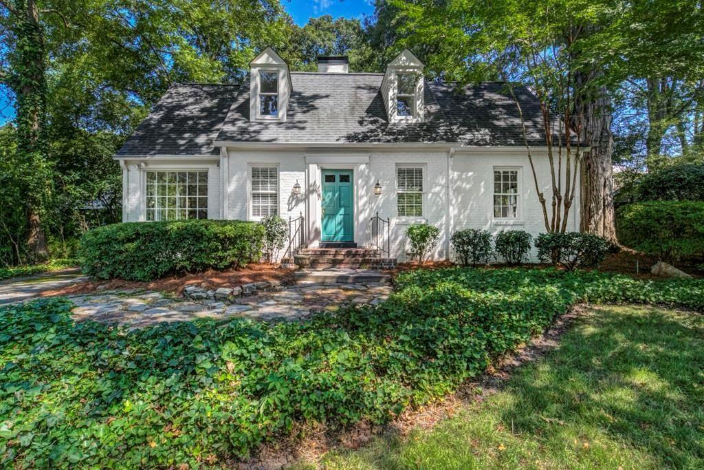 Property for sale at 125 W Bolling Road, Atlanta,  Georgia 30305