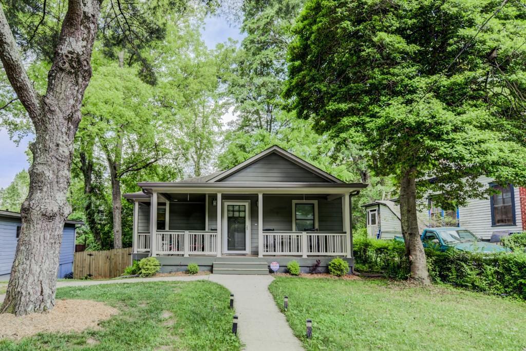 Property for sale at 98 Flora Avenue, Atlanta,  Georgia 30307