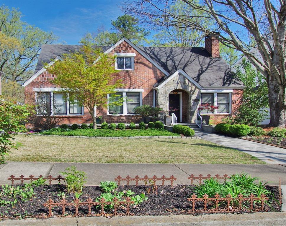 Property for sale at 1980 Palifox Drive, Atlanta,  Georgia 30307
