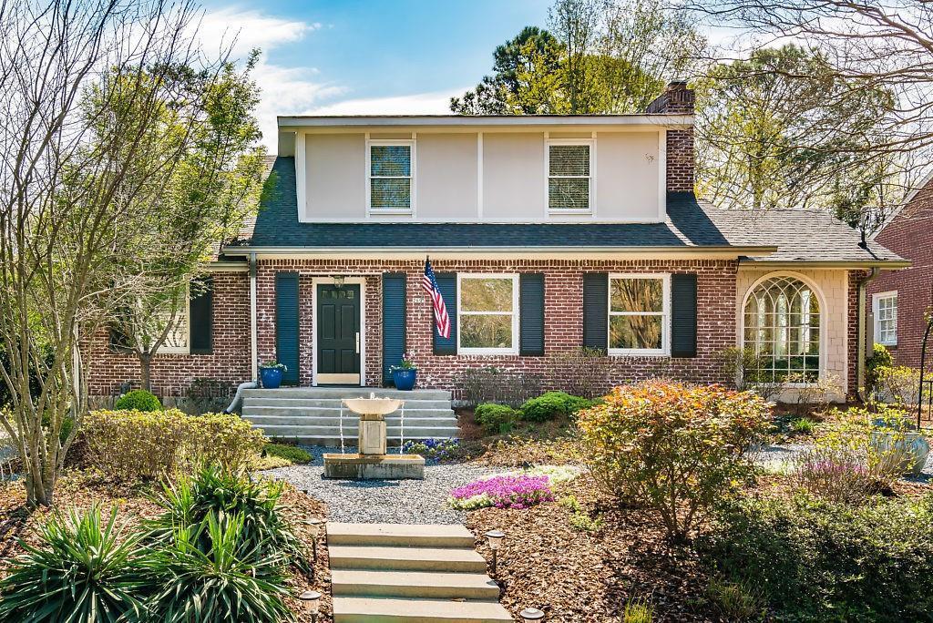 Property for sale at 2695 SHARONDALE Drive, Atlanta,  Georgia 30305
