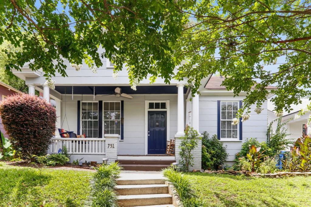 Property for sale at 751 Wylie Street, Atlanta,  Georgia 30316