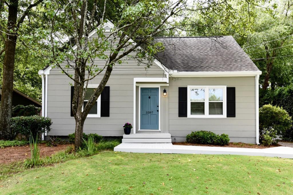 Property for sale at 3387 Keswick Drive, Chamblee,  Georgia 30341