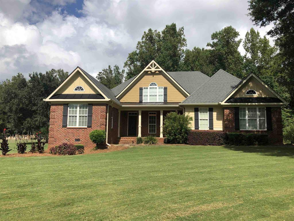 Property for sale at 1060 GRAHAM DRIVE, Madison,  Georgia 30650