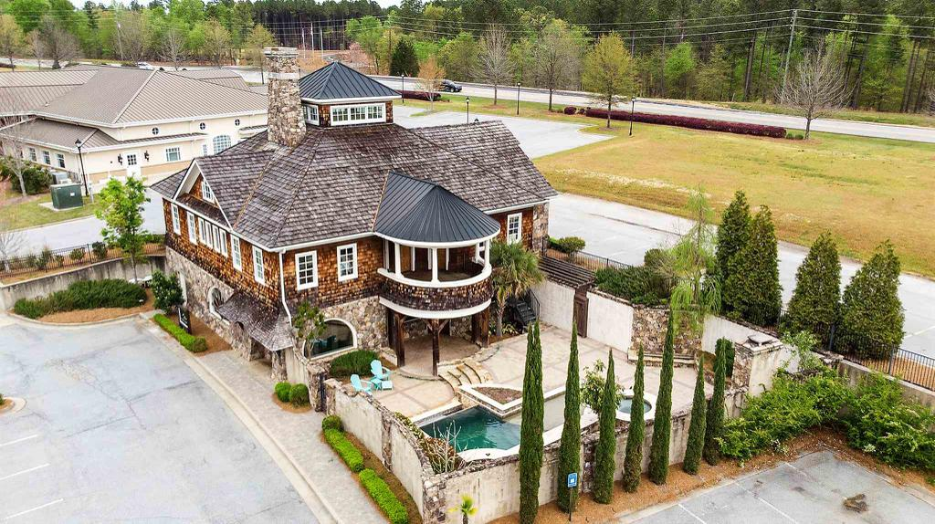 Property for sale at 2101 REYNOLDS WALK TRAIL, Greensboro,  Georgia 30642