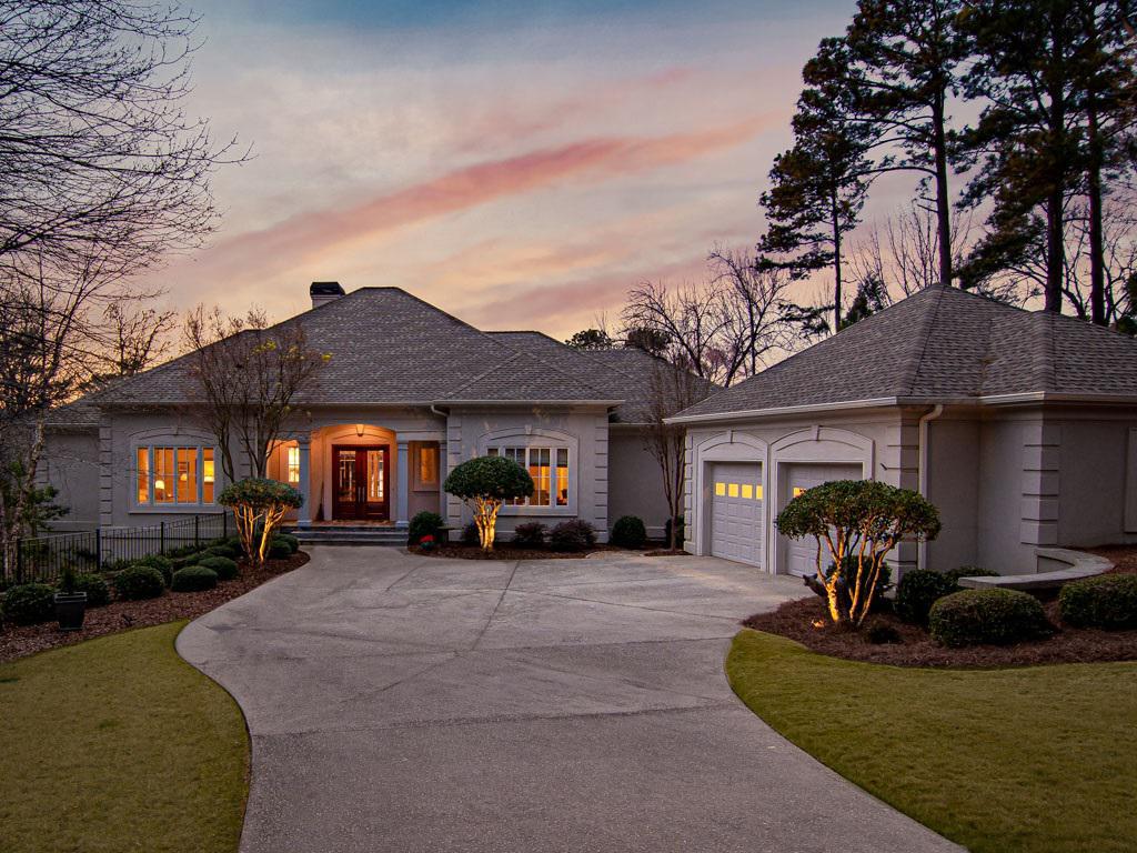 Property for sale at 1071 FALLING CREEK, Greensboro,  Georgia 30642