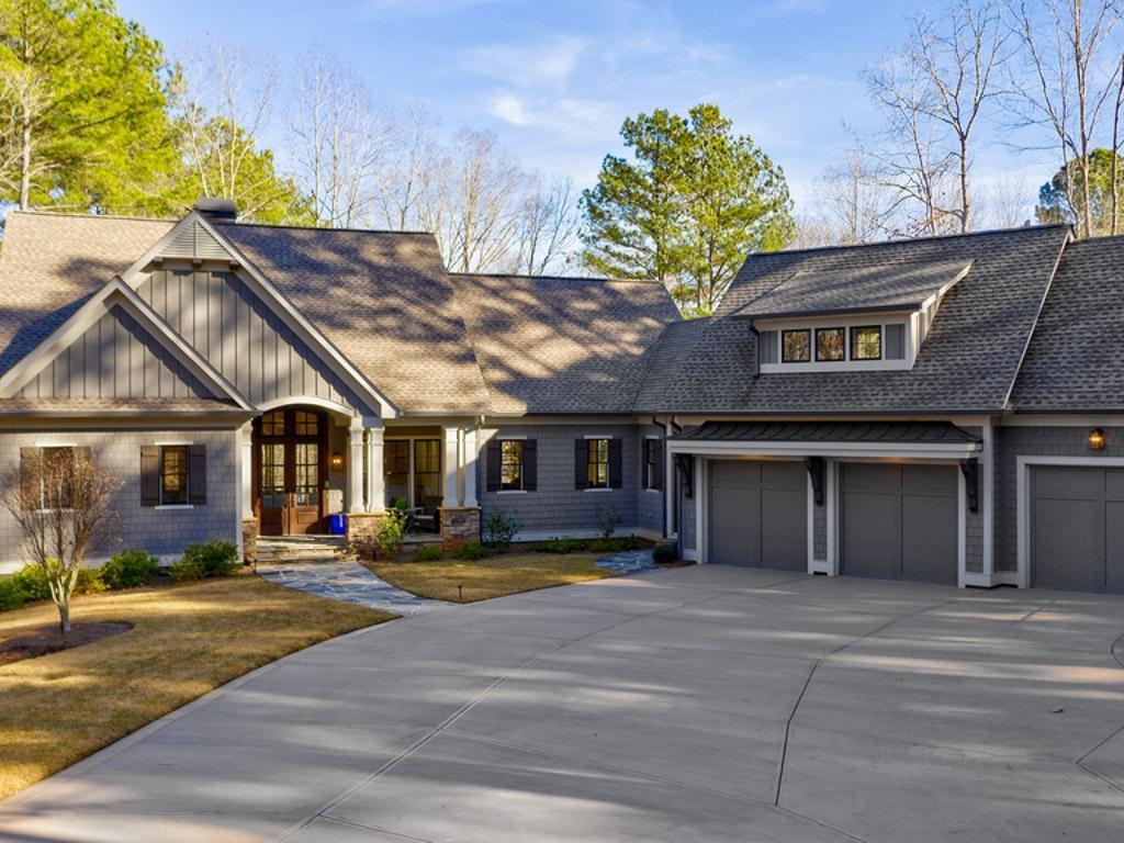 Property for sale at 1011 RIDGE GROVE, Greensboro,  Georgia 30642
