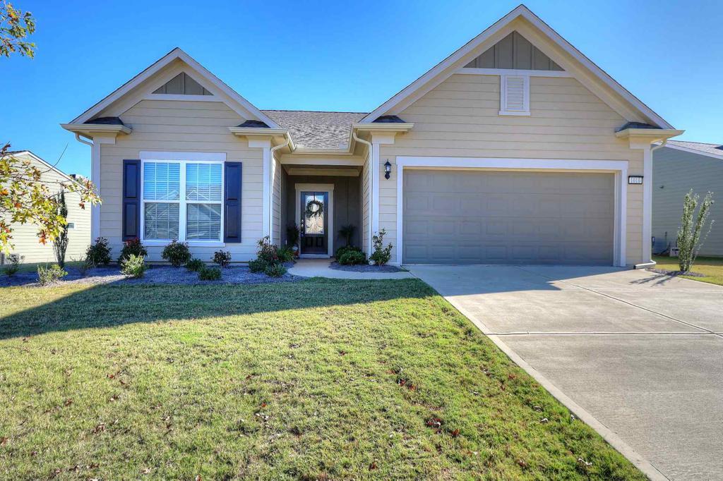 Property for sale at 1010 LONE OAK ROAD, Greensboro,  Georgia 30642