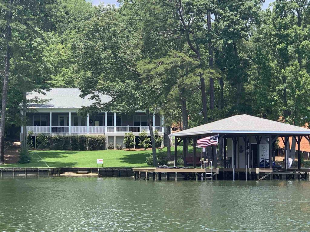 Property for sale at 374A POSSUM POINT DRIVE, Eatonton,  Georgia 31024