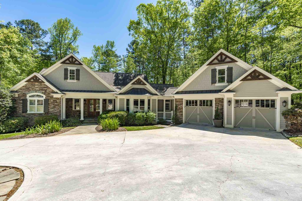 Property for sale at 1050 FALLING CREEK DRIVE, Greensboro,  Georgia 30642