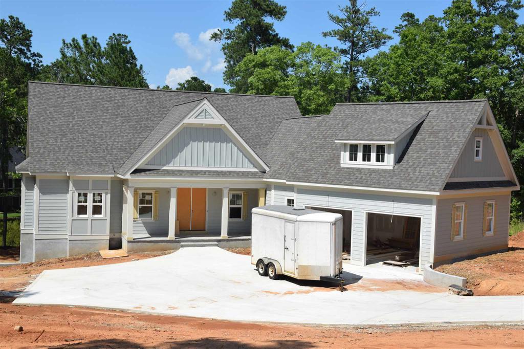 Property for sale at 1010 GLEN EAGLE DRIVE, Greensboro,  Georgia 30642