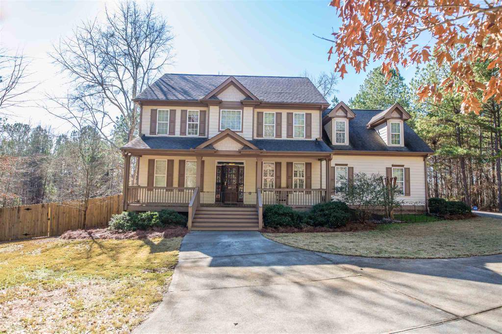 Property for sale at 1621 RIVERWALK ROAD, Bishop,  Georgia 30621