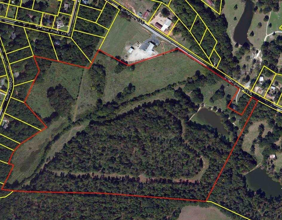 Property for sale at 91.53 acres S HIGHWAY 15, Greensboro,  Georgia 30642