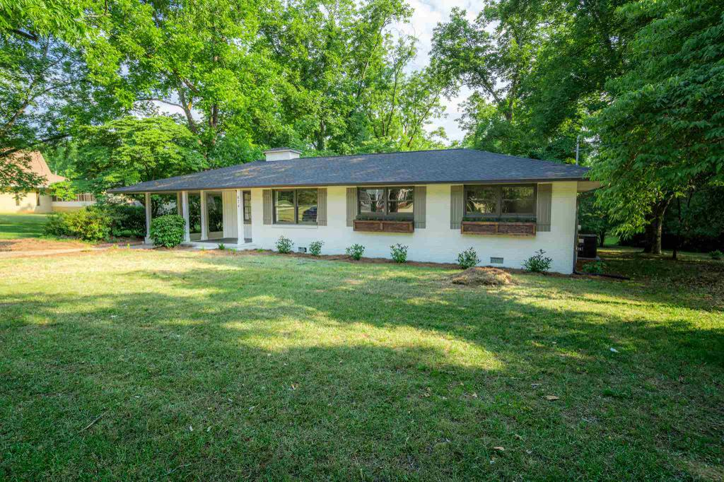 Property for sale at 674 EAST AVENUE, Madison,  Georgia 30650