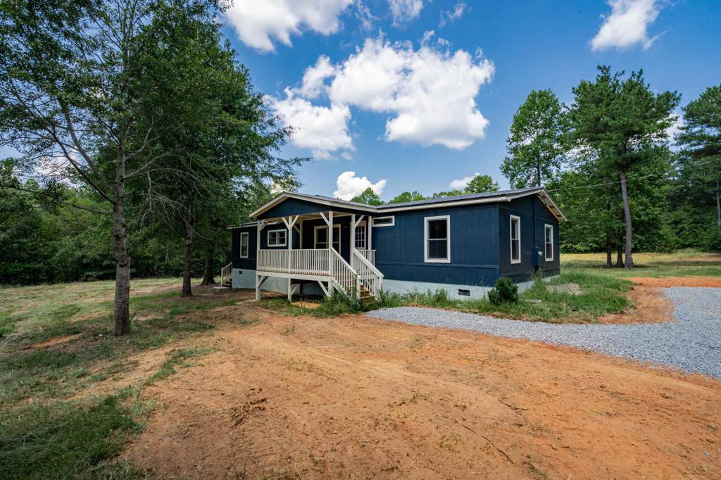 Property for sale at 1260 BROWN LANE, Madison,  Georgia 30650