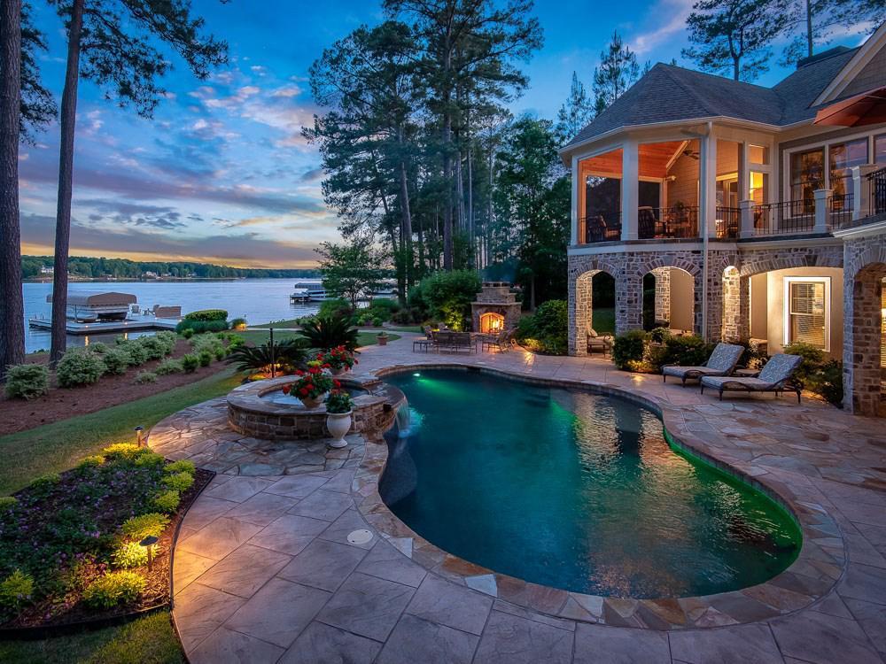 Property for sale at 1211 CORY CIRCLE, Greensboro,  Georgia 30642
